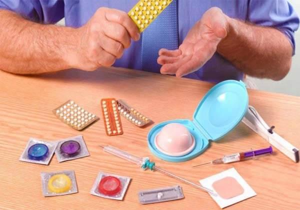 biện pháp tránh thai tại thủ đô