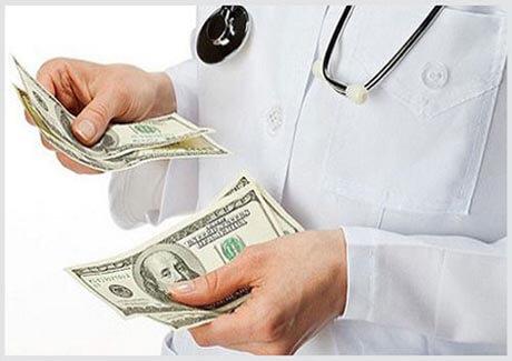 chi phí điều trị liệt dương ở vĩnh phúc