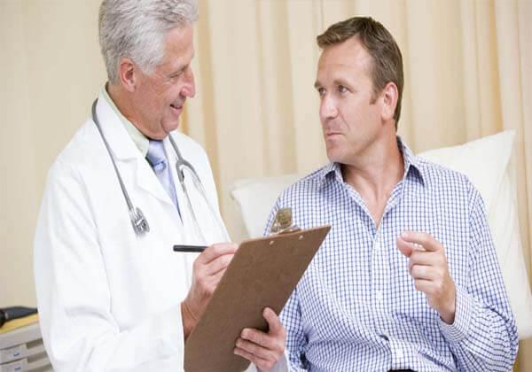 địa chỉ điều trị viêm nhiễm nam khoa