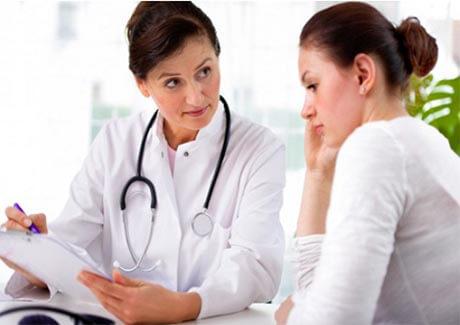khám phụ khoa có đau không?
