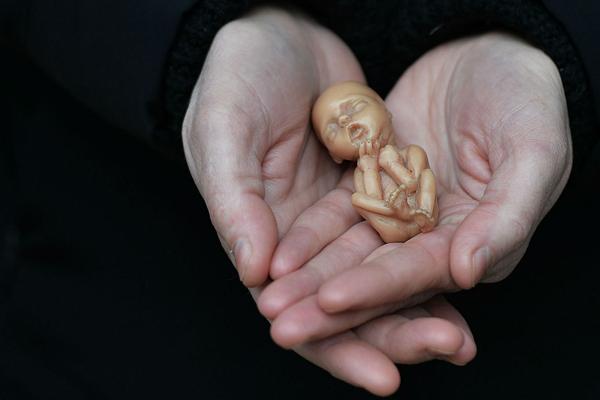 phá thai có ảnh hưởng gì không?