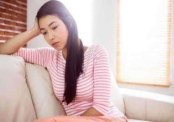 Viêm cổ tử cung có nên quan hệ