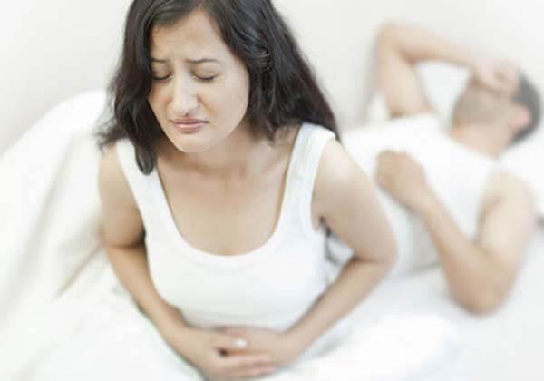 Viêm cổ tử cung có quan hệ được không?